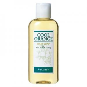 Шампунь Cool Orange Hair Soap
